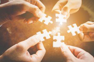 Para um mundo mais humanizado, cocriação e colaboração são fundamentais