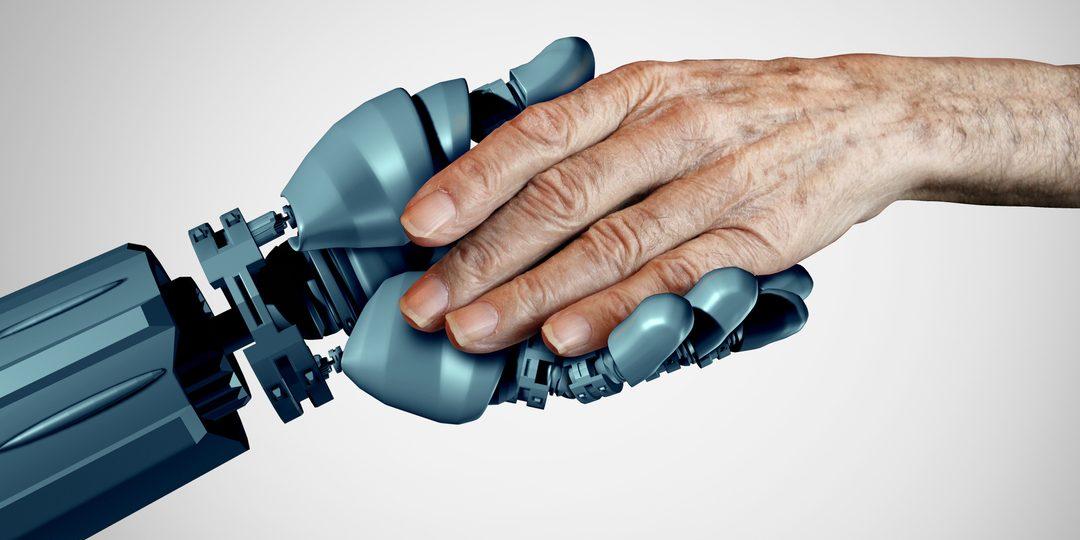 como resgatar o ser humano neste mar de tecnologia