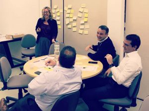 Oficinas na Gol para incorporar empatia no atendimento ao cliente