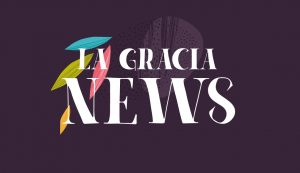 La Gracia News de abril